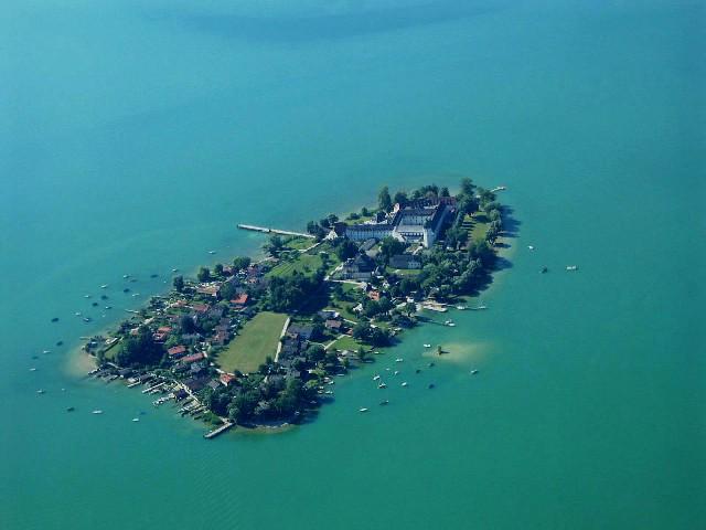 Fata Morgana: Fraueninsel